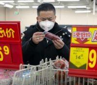 Кітайскы штатны уряды потвердили в середу 1400 новых сітуацій коронавірусу