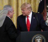 Магмуд Аббас одмітнув міровый план Доналда Трампа