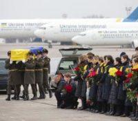 Іраньскы уряду аналізують чорны скринькы з україньского транспортного аєроплану