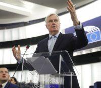 Послове при ЕУ схвалили мандат про їднаня з Великобрітанійов