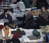 Німецько мать в плані прияти дітьскых утеченців з таборів на ґрецькых островох