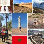 Maroko 21. 02. 2020