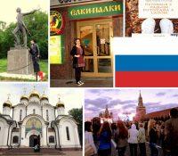 Moskva – 3. časť 14. 02. 2020