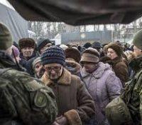 Києв роздумує над сателітным списованём людей на Кримі і Донбасі