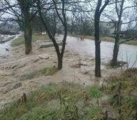Привалова вода засягла село Пыхні