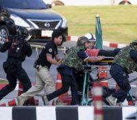 В Тгайску 32-річный вояк забив 26 людей і дальшых 57 поранив