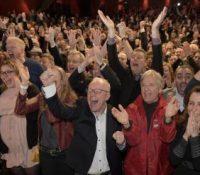 SPD ся стала переможцьом реґіоналных волеб в німецькій сполковій країні Гамбурґ