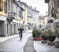 Італійска влада у звязку зо шыріньом коронавірусу выдала приказ на дочасну ізолацію міст і сел в реґіоні Ломбардско