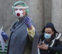 Чеськы шпиталі неголосять ниякый денный наріст жертв нового тіпу коронавірусу