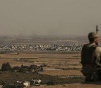 Росія не буде ґарантовати безпечность турецькых летадел в Сірії
