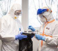 В Польщі є уж 766 припадів інфікації коронавірусом
