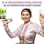 Jak na peredpestovaňa rossad zelenynŷ / Як на передпестованя россад зеленины