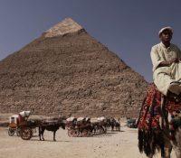 Еґіпт зась сприступнив ступнёвиту Джосерову піраміду