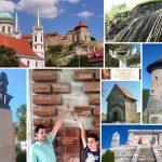 Slovensko – 2. časť 20. 03. 2020