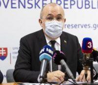 Влада СР буде голосувати о одкликованю председы Справы штатных гмотных резерв СР Кайетана Кічуру