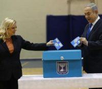 В Ізраїлі одбывають ся уж треті парламентны вольбы в часі 11 місяців