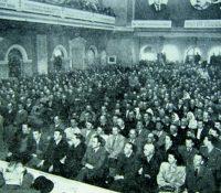 Ґрекокатолици припоминають собі 70 років од Пряшівского собору