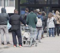Од днешнього дня на Словакії діють строгішы опатріня