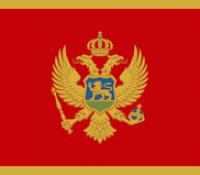 Чорна Гора уж 20 днів за собов незазначіла нову сітуацію інфікації