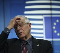 Шеф діпломації ЕУ апеловав на кріпкішу стратеґію односно Кітаю