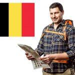 Belgicko 29. 05. 2020