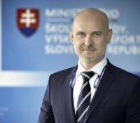 Браніслав Ґрылінґ хоче рішыти сітуацію з кількостьов высокых школ на Словакії