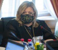 Юрай Клімент ініціює одкликаня председничкы судной рады Ленкы Праженковой