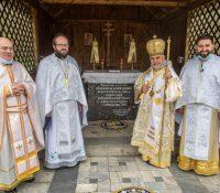У Великій Поляні дяковали за вірность церькви