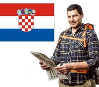 Chorvatija 12. 06. 2020