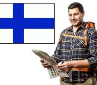 Finsko 05. 06. 2020