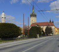 Місто Пряшів мать інтерес здобыти тітул Европского головного міста културы 2026