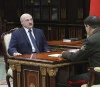 Алехандер Лукашенко одкликав владу