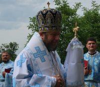 Владыка Ніл став адміністратором Мукачівской єпархії