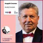 Andrij Smolak 14. 07. 2020
