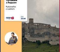 Spišskŷj hrad 17. 07. 2020
