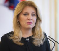Презідентка: Реформа в области юстіції є потребна