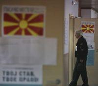 В Северній Македонії зачали передчасны вольбы