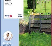 Jak vŷbudovaty kompost / Як выбудовати компост