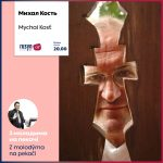 Michal Kosť 30. 06. 2020