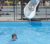 Кежмарьске купалиско отворить нову сезону в новім шатї