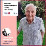 Štefan Ladyžinskŷj 21. 07. 2020