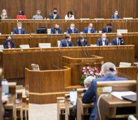 Днесь продовжує выслухованя кандідатів на ґенералного прокуратора