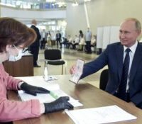 Зміну російской уставы підпорили російскы воличі