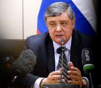 Росія одмітла тверджіня, же додавала збранї Талібану