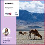… Mongolsko naležyť ku najmenše … 16.7.2020