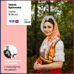 Ivana Brillova 04. 08. 2020