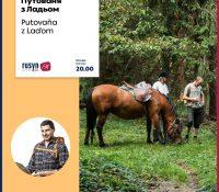 Turistika na koňoch 28. 08. 2020