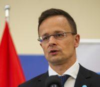 Мадярьско у вопросі Білоросії підтримує польску позіцію