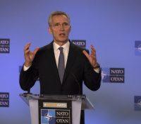 НАТО зіставать осторожне в повязаню із сітуаційов в Білоросії