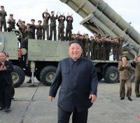 Северна Корея правдоподобно має проґрес у розвитку ядровой зброї